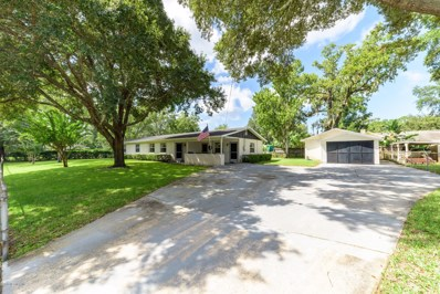 1200 Lemonwood Rd, St Johns, FL 32259 - #: 1016373