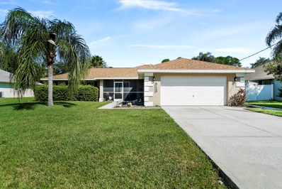 Palm Coast, FL home for sale located at 33 Burning Ember Ln, Palm Coast, FL 32137