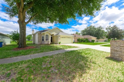 Jacksonville, FL home for sale located at 3467 Wentworth Cir W, Jacksonville, FL 32277