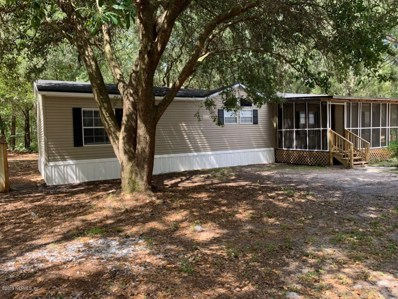 Middleburg, FL home for sale located at 2618 Whiskey Creek Rd, Middleburg, FL 32068