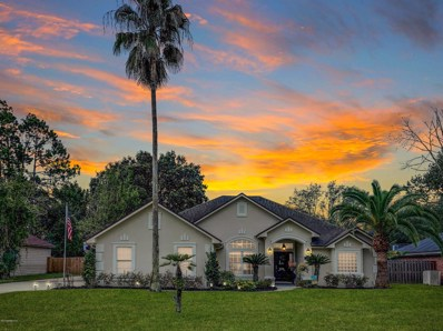 St Johns, FL home for sale located at 1074 Larkspur Loop, St Johns, FL 32259