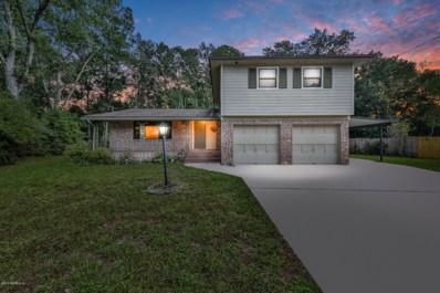 Jacksonville, FL home for sale located at 5927 Le Sabre Rd, Jacksonville, FL 32244