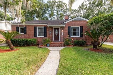 837 Old Hickory Rd, Jacksonville, FL 32207 - #: 1016422