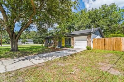 7163 Melvin Rd, Jacksonville, FL 32210 - #: 1016438
