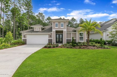 St Augustine, FL home for sale located at 403 Weathered Edge Dr, St Augustine, FL 32092