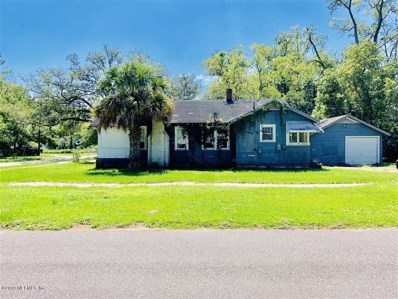 Jacksonville, FL home for sale located at 860 Ontario St, Jacksonville, FL 32254