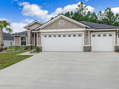 Yulee, FL home for sale located at 96418 Granite Trl, Yulee, FL 32097