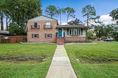 10639 Silkwood Dr, Jacksonville, FL 32257 - #: 1016474