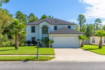 Macclenny, FL home for sale located at 449 Islamorada Dr S, Macclenny, FL 32063