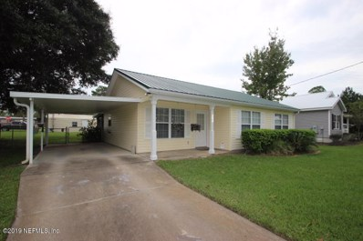 Crescent City, FL home for sale located at 200 Pine Dr, Crescent City, FL 32112