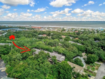 Fernandina Beach, FL home for sale located at 2328 Sadler Rd UNIT 6-B, Fernandina Beach, FL 32034