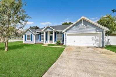 12255 Mantle Dr, Jacksonville, FL 32224 - MLS#: 1016510