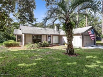 Fernandina Beach, FL home for sale located at 1810 Crescent Rd, Fernandina Beach, FL 32034
