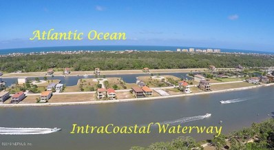 Palm Coast, FL home for sale located at 286 Yacht Harbor Dr, Palm Coast, FL 32137