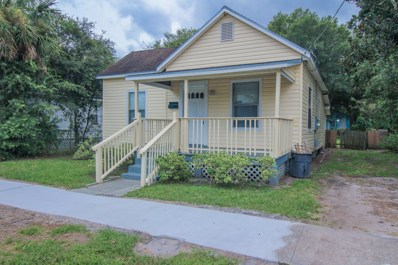 Jacksonville, FL home for sale located at 1142 E 13TH St, Jacksonville, FL 32206
