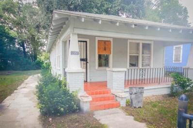 Jacksonville, FL home for sale located at 1351 Steele St, Jacksonville, FL 32209