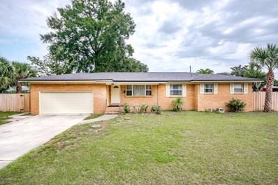 Jacksonville, FL home for sale located at 1461 Arlingwood Ave, Jacksonville, FL 32211