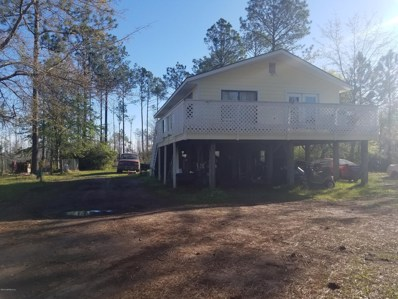 Bryceville, FL home for sale located at 1390 Countryside Acres, Bryceville, FL 32009