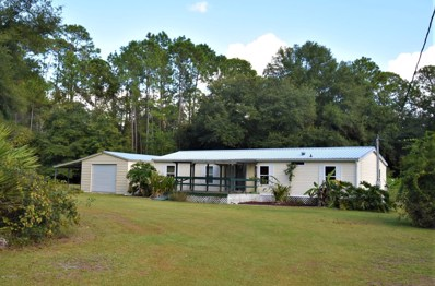 Georgetown, FL home for sale located at 109 Ferncreek Dr, Georgetown, FL 32139