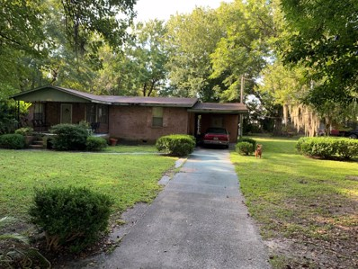 Jacksonville, FL home for sale located at 6422 Union Heights Rd, Jacksonville, FL 32219