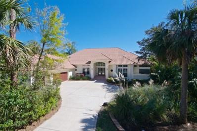 Ponte Vedra Beach, FL home for sale located at 109 Teal Pointe Ln, Ponte Vedra Beach, FL 32082