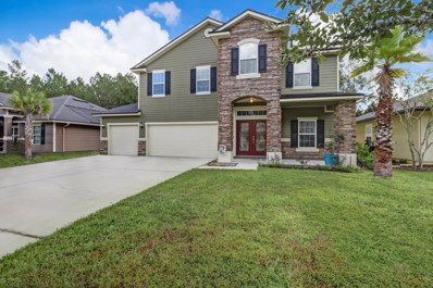 Yulee, FL home for sale located at 81026 Lockhaven Dr, Yulee, FL 32097