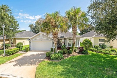 St Augustine, FL home for sale located at 948 Ridgewood Ln, St Augustine, FL 32086