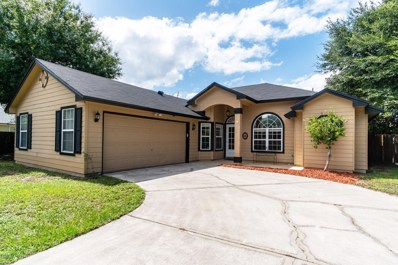 Green Cove Springs, FL home for sale located at 2854 Affirmed Ct, Green Cove Springs, FL 32043