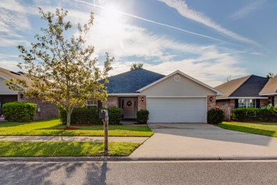 1853 Creekview Dr, Green Cove Springs, FL 32043 - #: 1016568