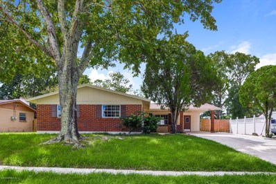 Orange Park, FL home for sale located at 490 Clermont Ave S, Orange Park, FL 32073