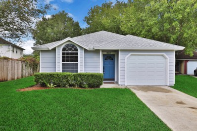 8507 Long Meadow Ct, Jacksonville, FL 32244 - #: 1016575
