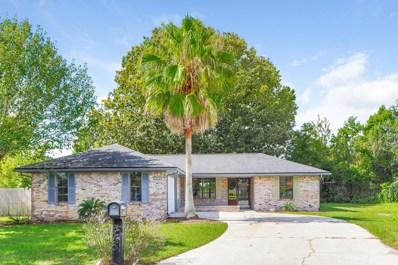 Orange Park, FL home for sale located at 2418 Longwood St, Orange Park, FL 32065