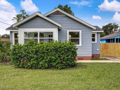 Jacksonville, FL home for sale located at 7216 N Pearl St, Jacksonville, FL 32208