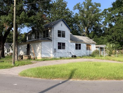 Jacksonville, FL home for sale located at 1309 Rushing St, Jacksonville, FL 32209