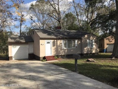 7909 Wainwright Dr, Jacksonville, FL 32208 - #: 1016599