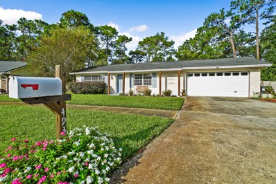 Jacksonville, FL home for sale located at 4936 Pine Cone Ct, Jacksonville, FL 32210