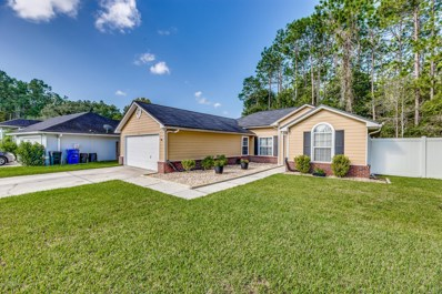 Jacksonville, FL home for sale located at 505 Magnolia Garden Ct, Jacksonville, FL 32259