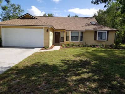8466 Cross Timbers Ct, Jacksonville, FL 32244 - #: 1016619