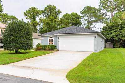 Jacksonville Beach, FL home for sale located at 3855 Tropical Ter, Jacksonville Beach, FL 32250