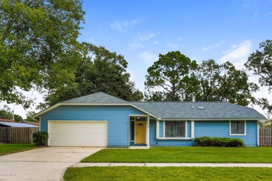Jacksonville, FL home for sale located at 11865 Marabou Ct N, Jacksonville, FL 32223