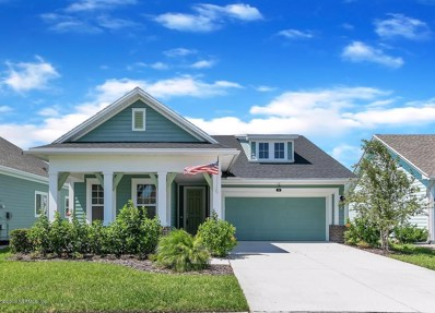 Ponte Vedra, FL home for sale located at 40 Paradise Valley Dr, Ponte Vedra, FL 32081