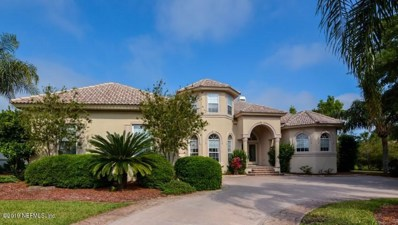 507 Turnberry Ln, St Augustine, FL 32080 - #: 1016640