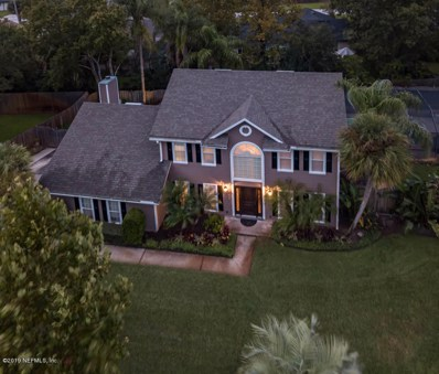 Jacksonville Beach, FL home for sale located at 1837 Oakbreeze Ct, Jacksonville Beach, FL 32250