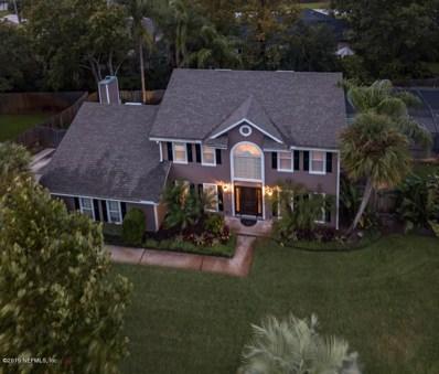 1837 Oakbreeze Ct, Jacksonville Beach, FL 32250 - #: 1016641