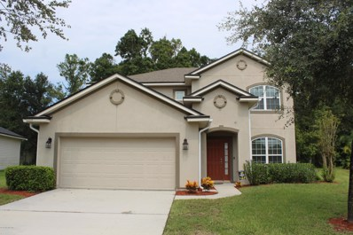 Jacksonville, FL home for sale located at 11532 Johnson Creek Cir, Jacksonville, FL 32218