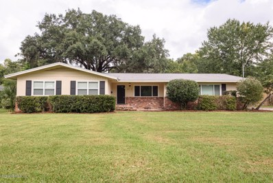Jacksonville, FL home for sale located at 2427 Jose Cir S, Jacksonville, FL 32217