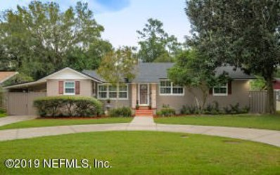 Jacksonville, FL home for sale located at 4333 Verona Ave, Jacksonville, FL 32210