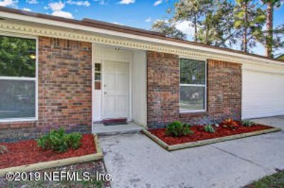 Jacksonville, FL home for sale located at 11872 S Narrow Oak Ln, Jacksonville, FL 32223