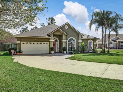 Jacksonville, FL home for sale located at 13124 Wildflower Pl W, Jacksonville, FL 32246