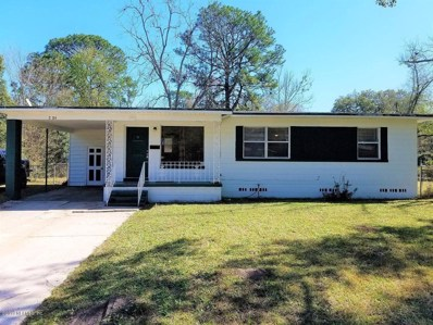 Jacksonville, FL home for sale located at 2584 N Minosa Cir, Jacksonville, FL 32209
